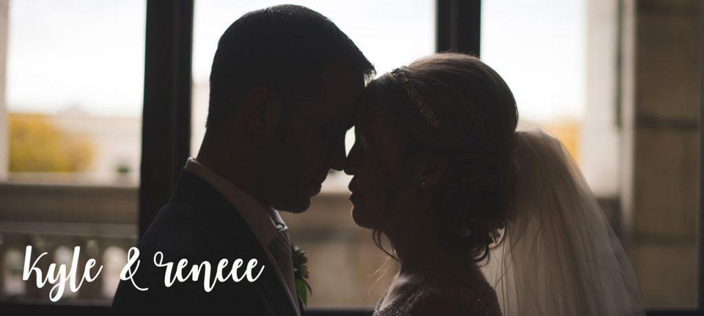Kyle + Renee